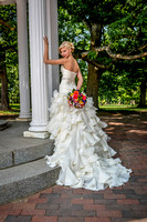 Chapel Hill Bridal