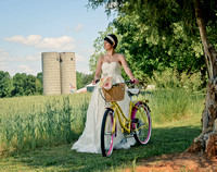 Shanda's Bridal Session